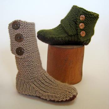 Boots_wheatgreen